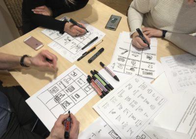 Joonmeedia visualiseerimise koolitus 2